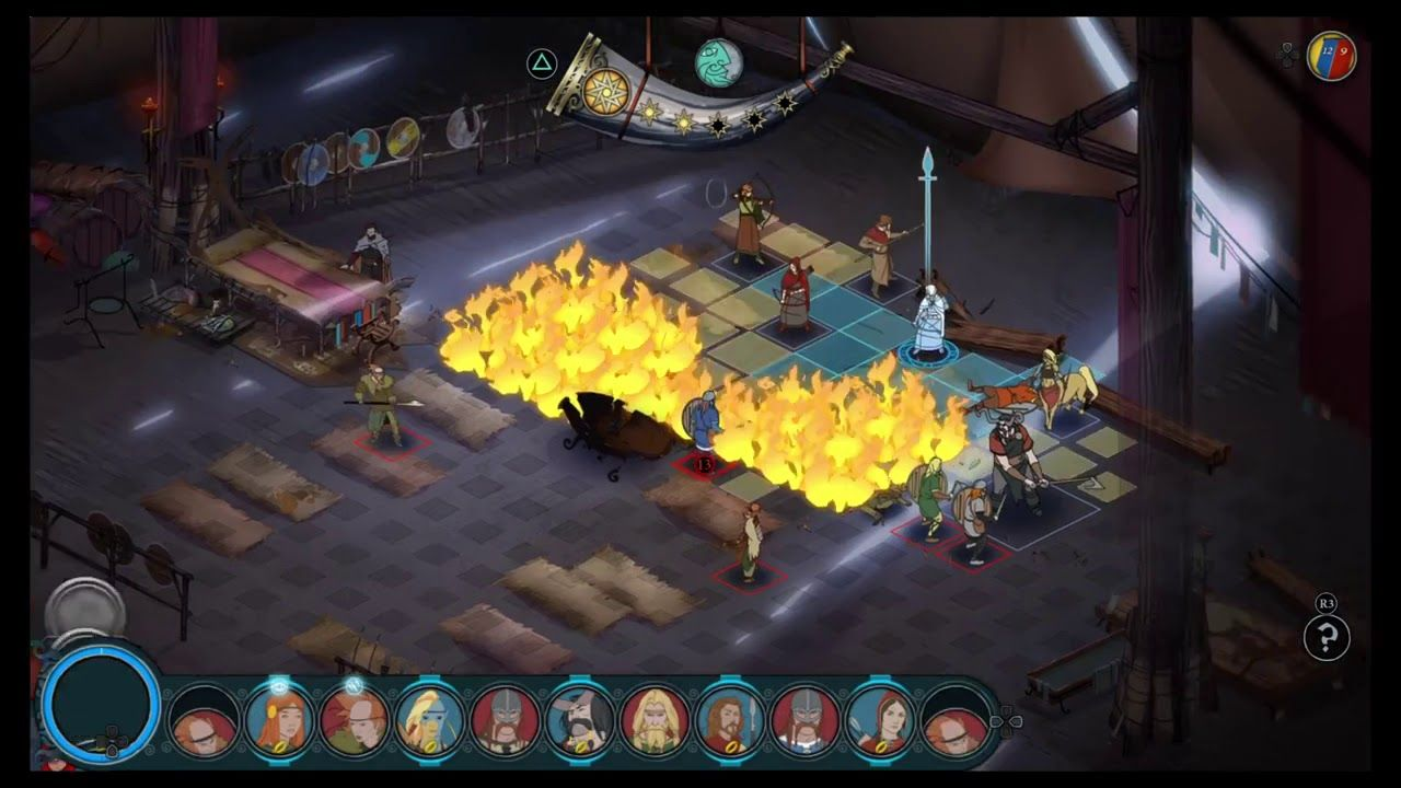 Top 10 RPG Games For Android 2021 (Part 1)