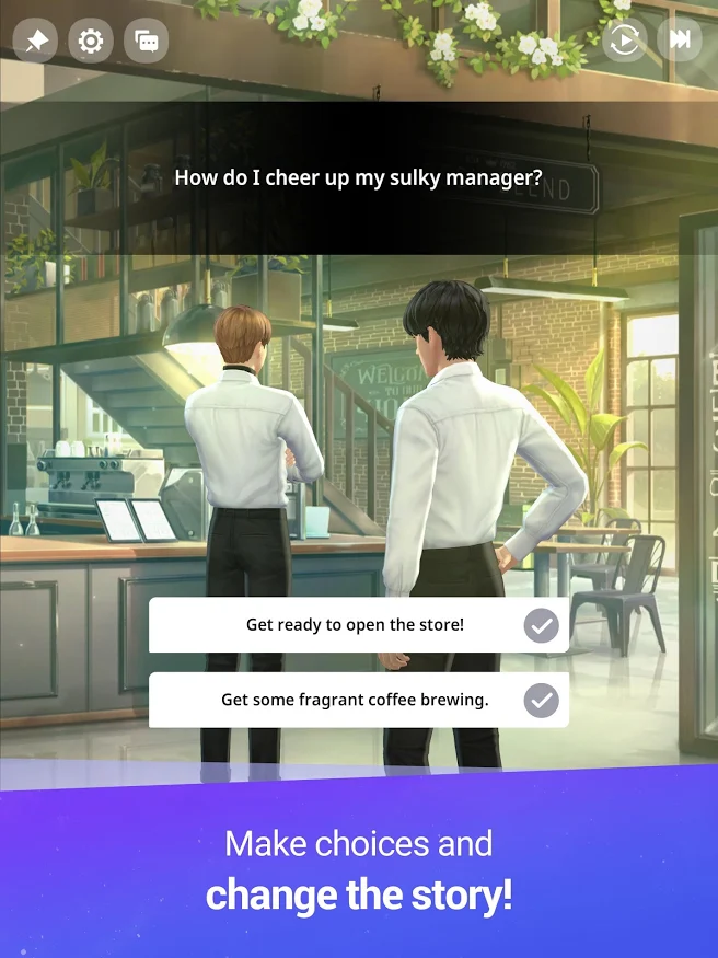 Netmarble's BTS Universe Story Game In the Works, Releasing in Q3 2020