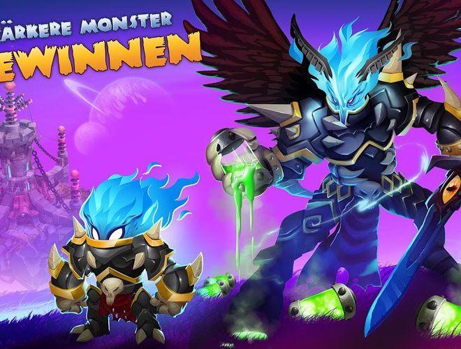 Spielen Monster Legends on PC 9