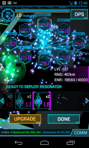 Play Ingress on PC 6