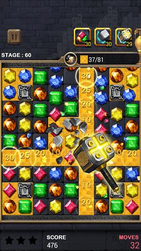 Chơi Jewelry King on PC 6