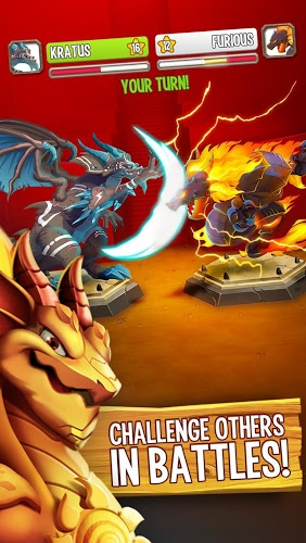 Play Dragon City on PC 2