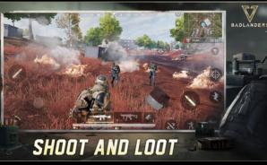 NetEase's New 'Badlanders' TPS Battle Royale Game Available for Pre-Registration and Entering OBT Soon