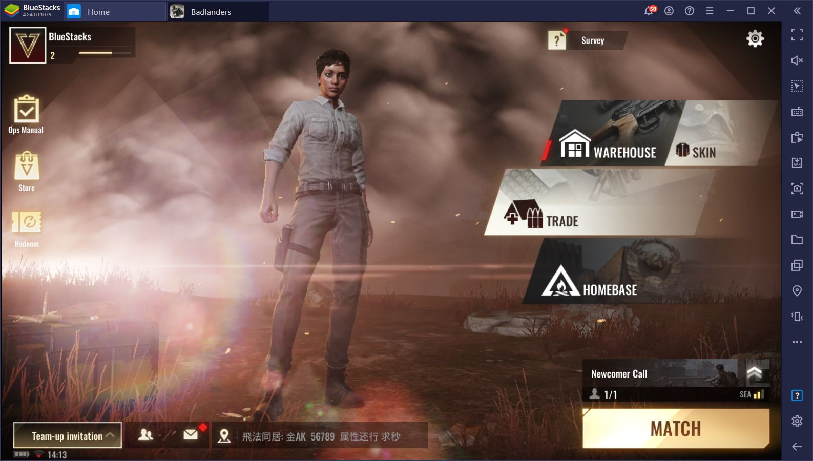 Badlanders on PC – How to Install and Play This New Shooter on PC
