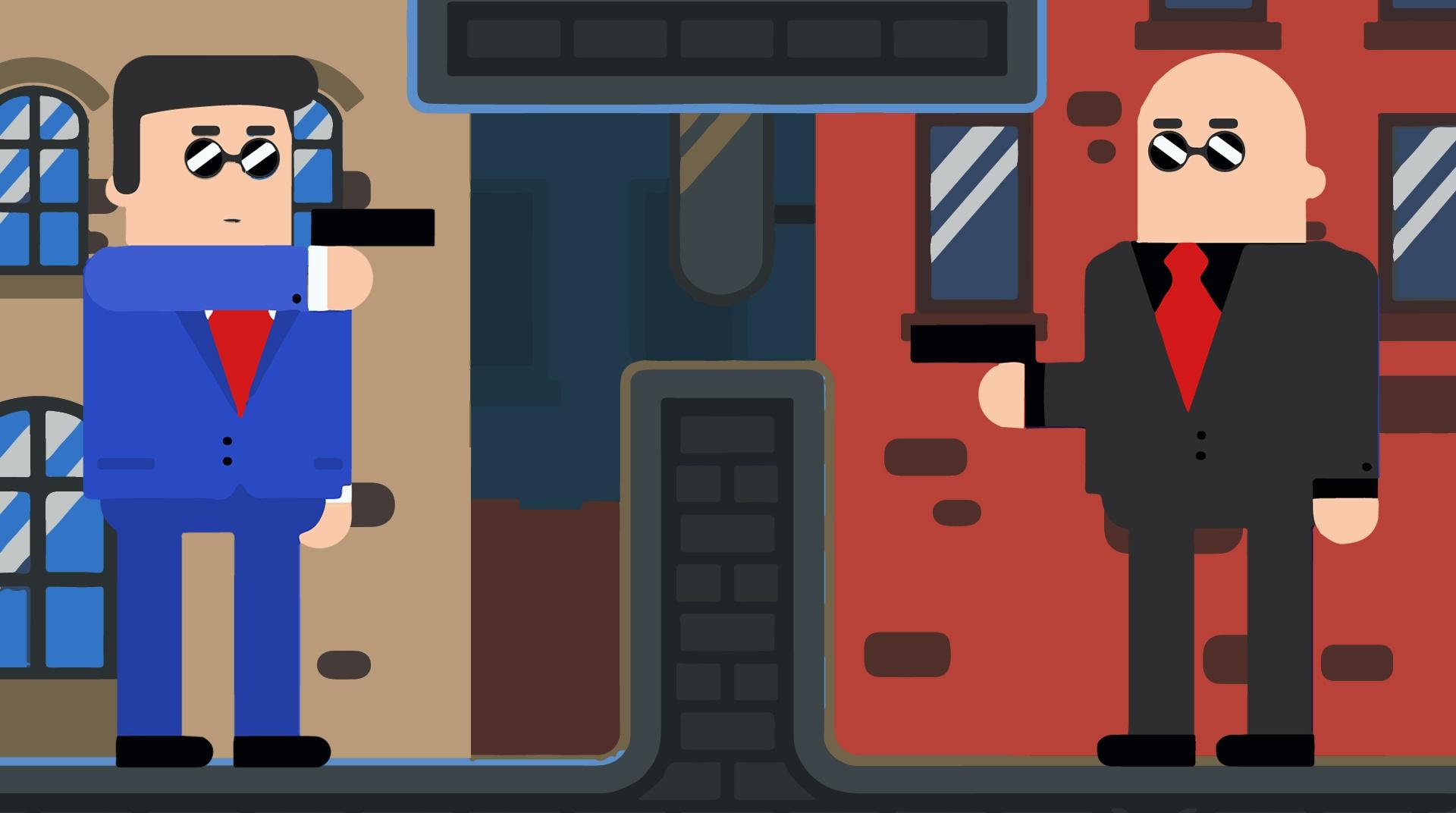 Resultado de imagen para Mr Bullet - Spy Puzzles