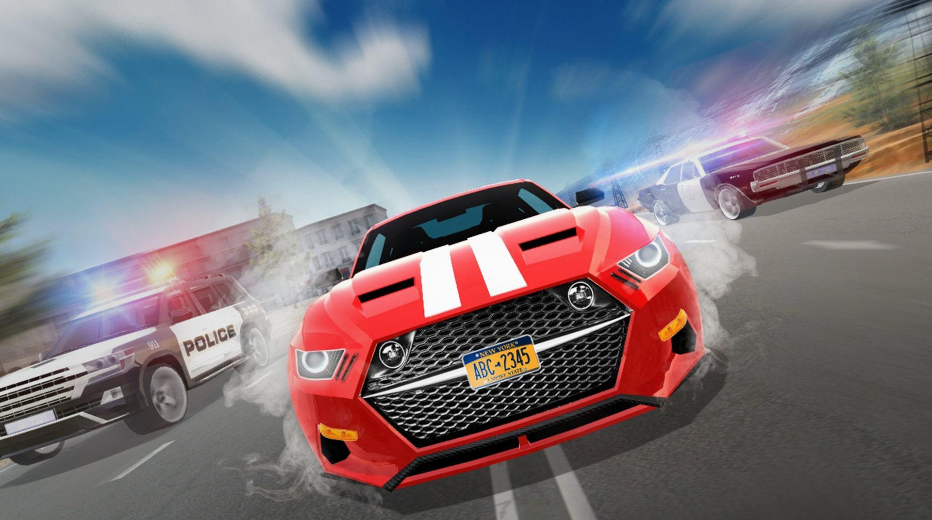 Car Simulator Games >> Download Car Simulator 2 On Pc With Bluestacks