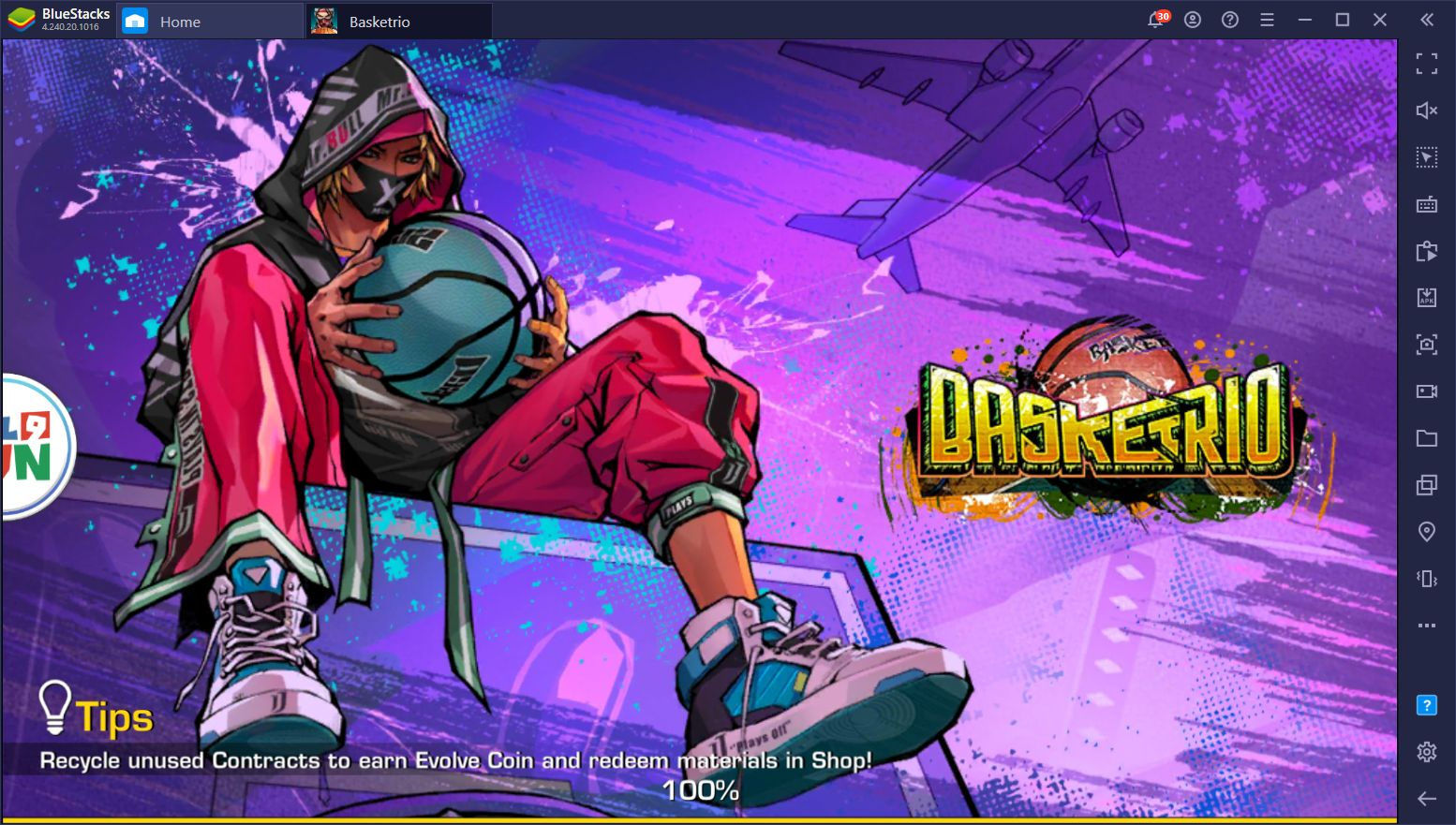 Basketrio for PC – How to Play This Awesome Mobile Basketball Game on PC