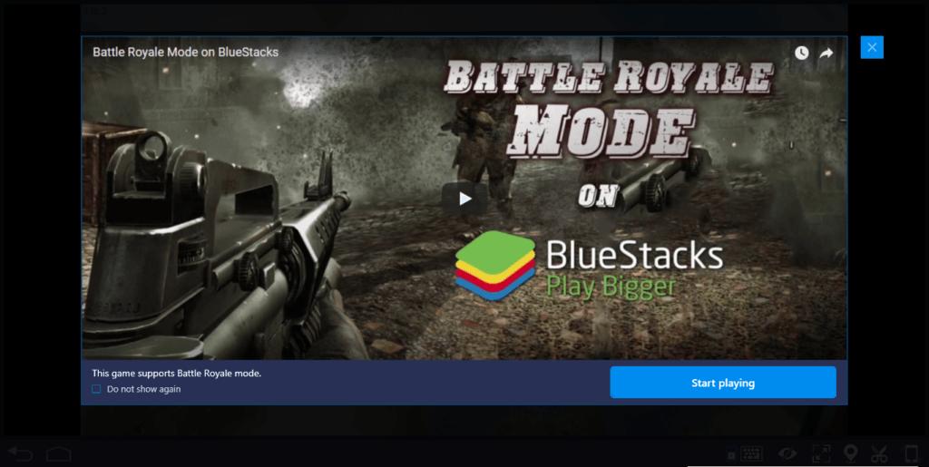 Free Fire:Battlegrounds Oynamak İçin Klavye ve Fare nizi Kullanın