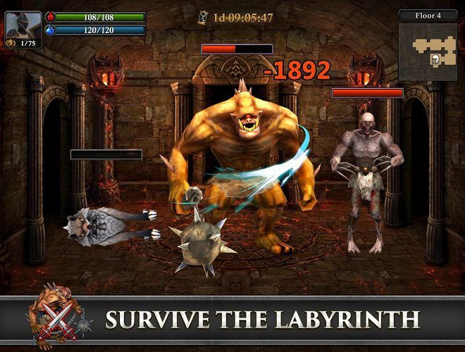 Play King of Avalon: Dragon Warfare on PC 5
