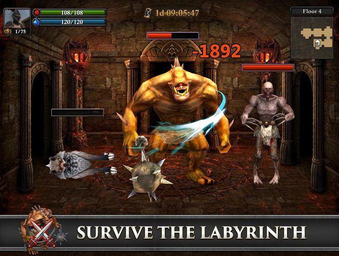Play King of Avalon: Dragon Warfare on pc 5