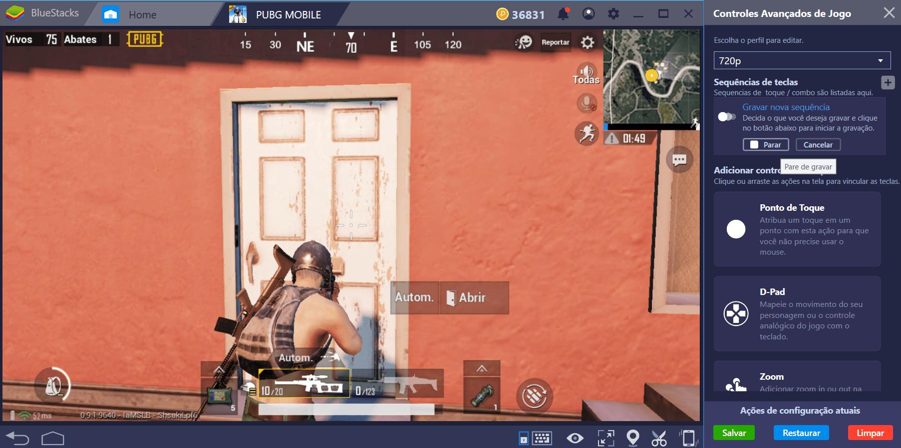 Conquiste o seu jantar de frango com o Combo Key!