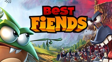 Download Best Fiends – Puzzle Adventure on PC with BlueStacks