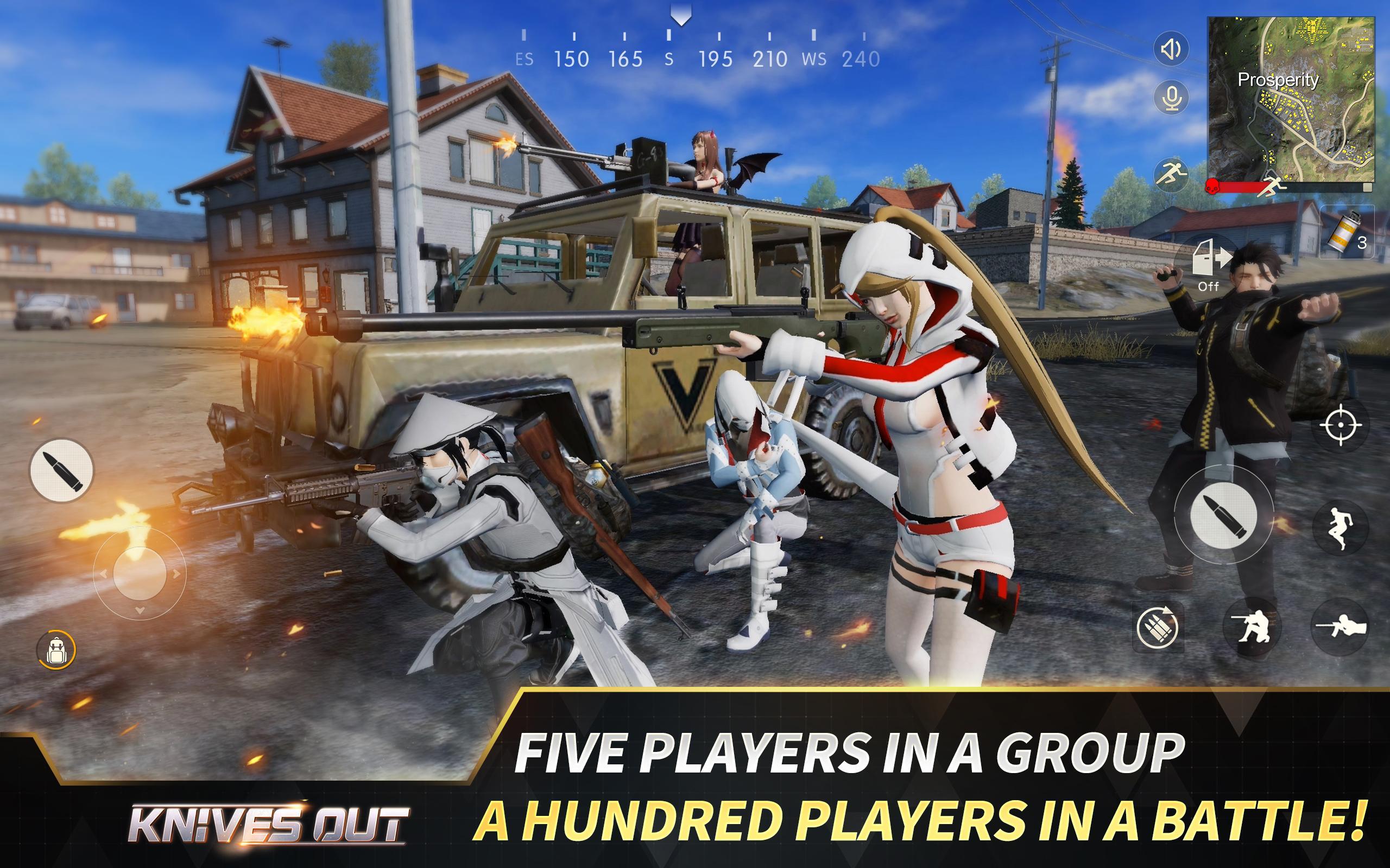 Top 5 game hành động sinh tồn hay nhất trên Android để chơi cùng BlueStacks