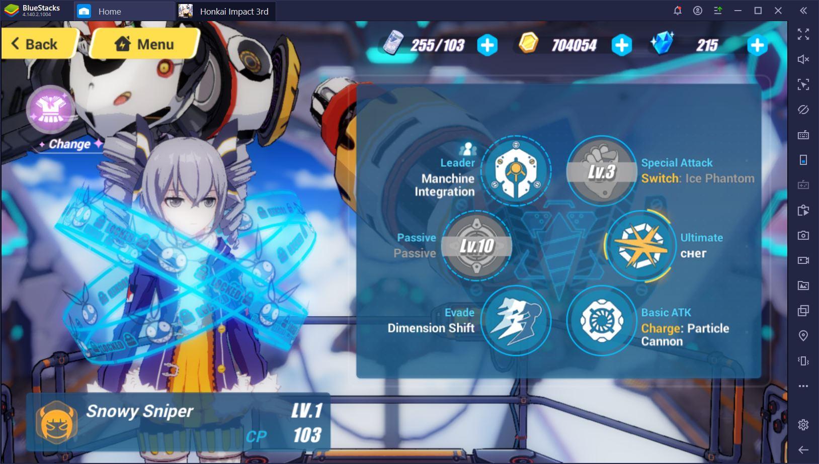 Honkai Impact 3rd PC'de – Başlangıç İçin En İyi Valkyrieler