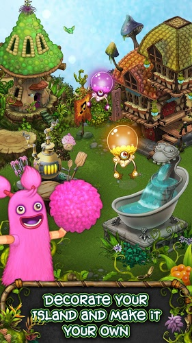 Speel My Singing Monsters on PC 4