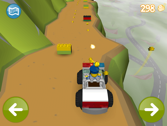 Play Lego Juniors Quest on PC 24