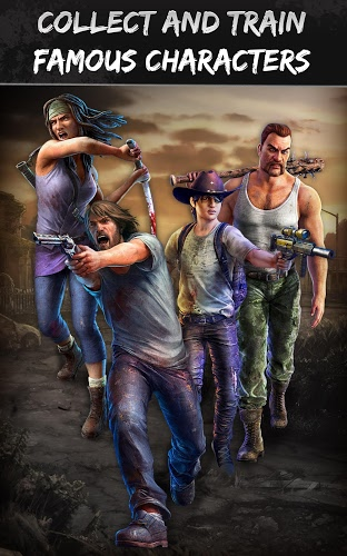 Play The Walking Dead: Road to Survival on PC 9