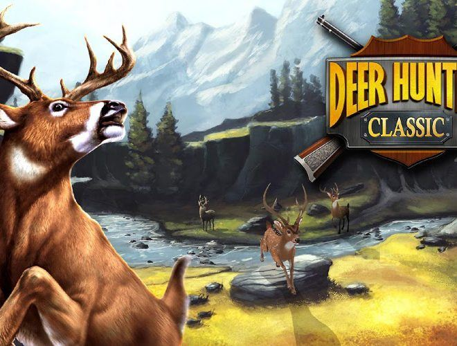 Spielen Deer Hunter 2014 on pc 21