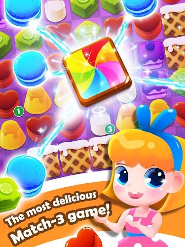 Play Yummy Blast Mania on PC 8