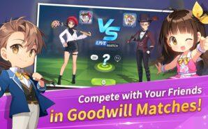 "Com2Us' ""Birdie Crush"" Fantasy Golf Game is Getting a Global Release"