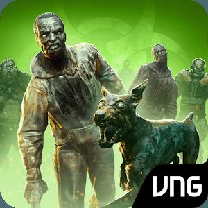 Играй DEAD WARFARE: Zombie На ПК 1