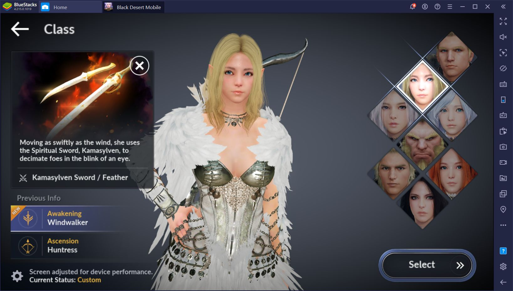 Black Desert Mobile Update Brings the Awakening System to the Popular MMORPG