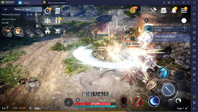 Black Desert Mobile. Как раскрыть весь потенциал игры?
