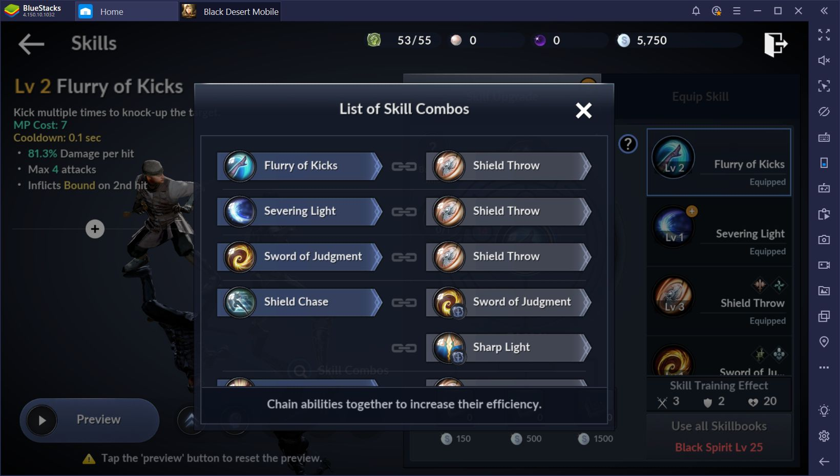 BlueStacks Guide for Black Desert Mobile - How to Unleash the Full Potential of This MMORPG