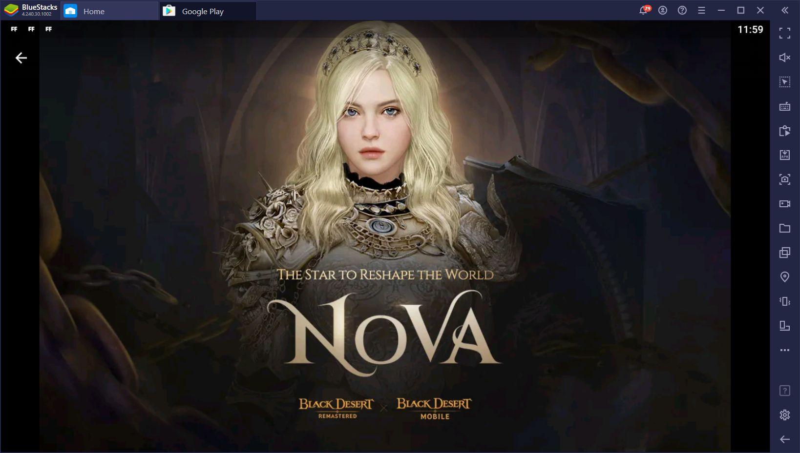Black Desert Mobile – An Overview of the New 'Nova' Class