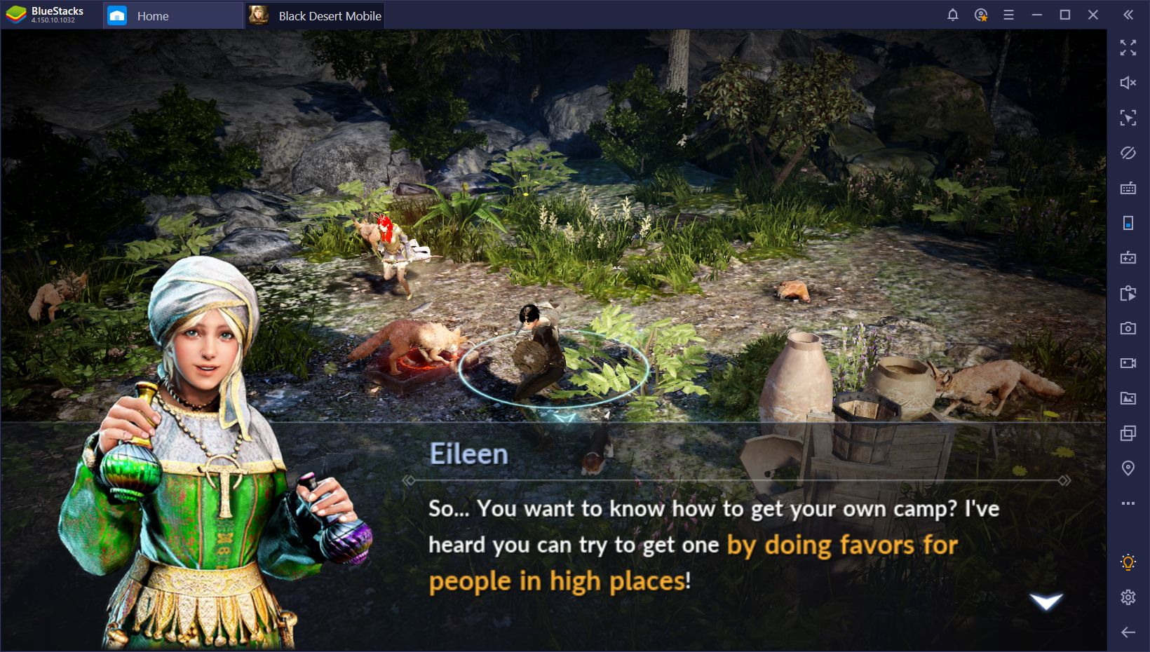 Black Desert Mobile Just Launched Globally: Here's What You Should Know