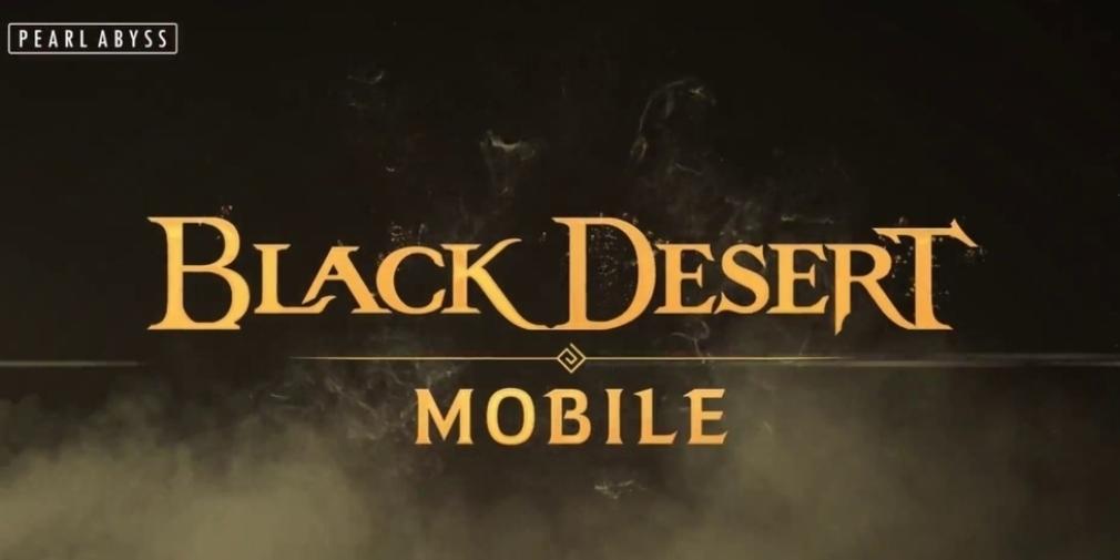 Black Desert Mobile: What's New in the December Update