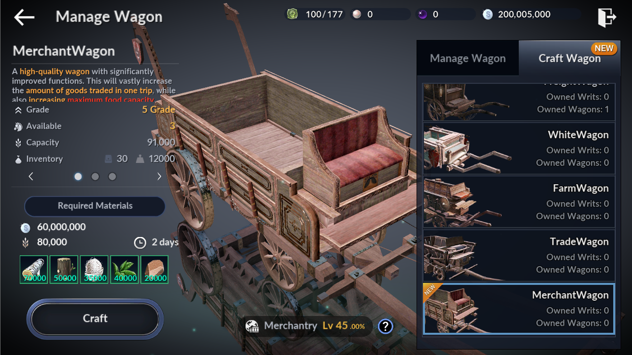 Black Desert Mobile: Updated Patch Notes for December 2020