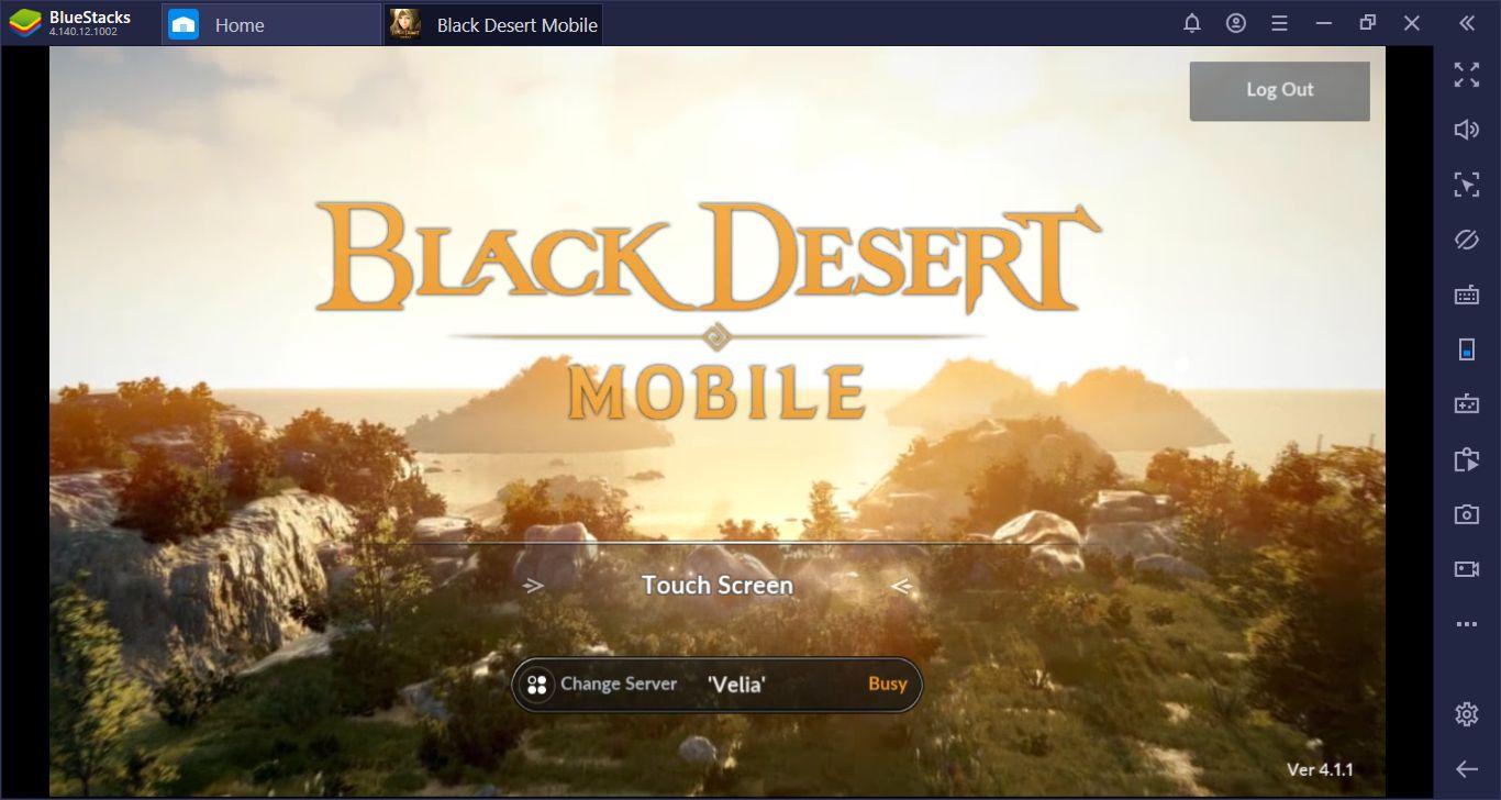 Yeni Başlayanlar İçin En Faydalı Black Desert M İpuçları