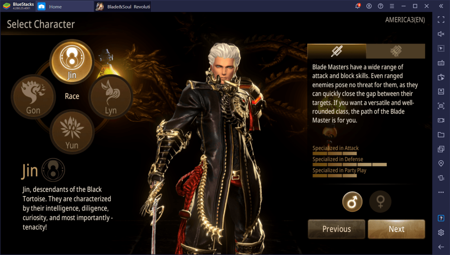 Blade & Soul Revolution – Tips and Tricks for Mastering the Combat