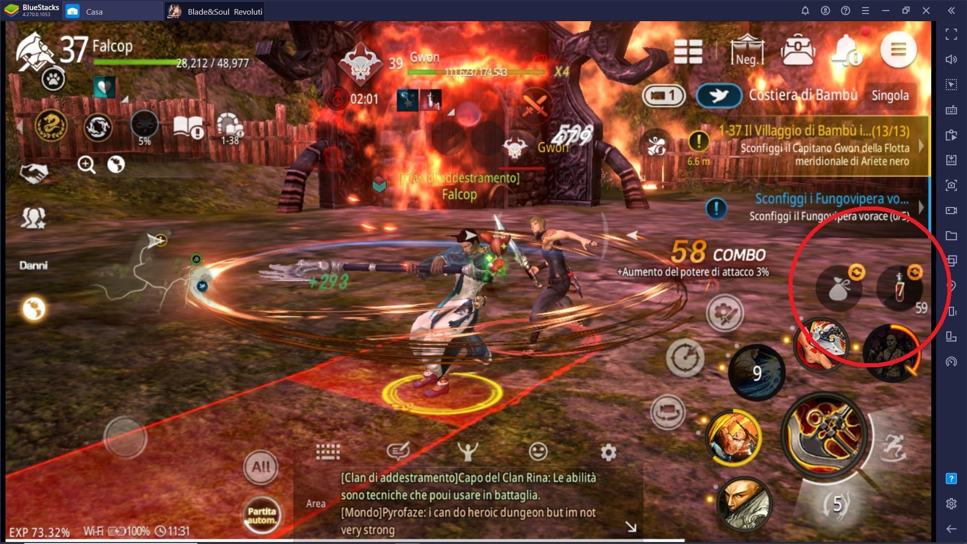 Blade and Soul: Revolution – Come progredire rapidamente in questo eccellente MMORPG