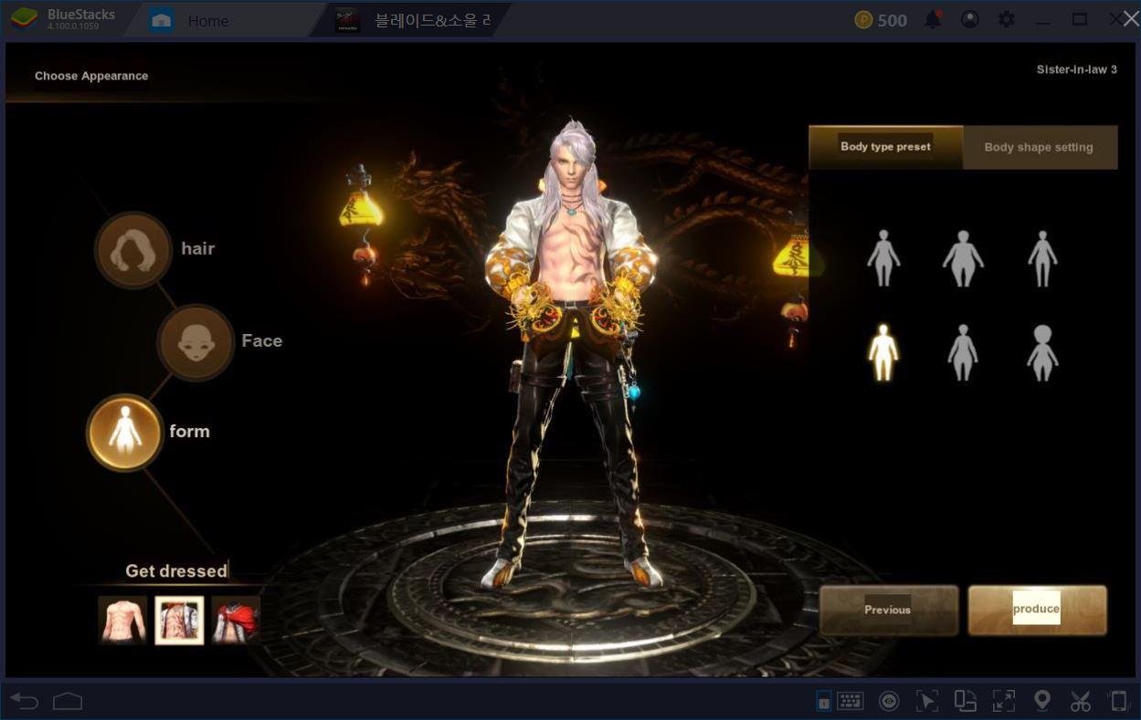 Blade & Soul: Revolution – Game Review | BlueStacks