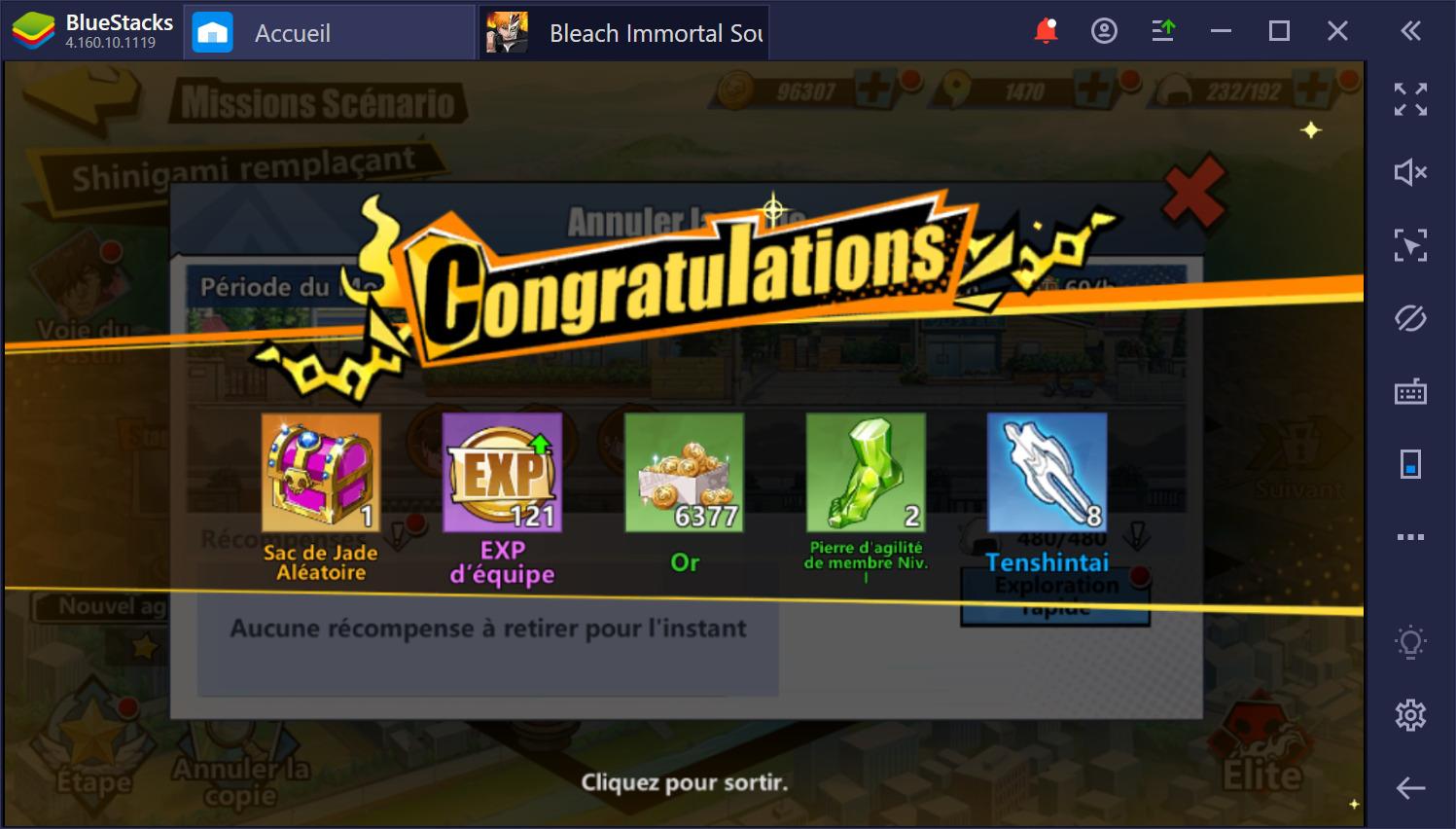 Les meilleurs trucs et astuces pour Bleach: Immortal Soul sur PC