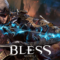 MMORPG 'Bless Mobile' Releases Globally for Android and iOS