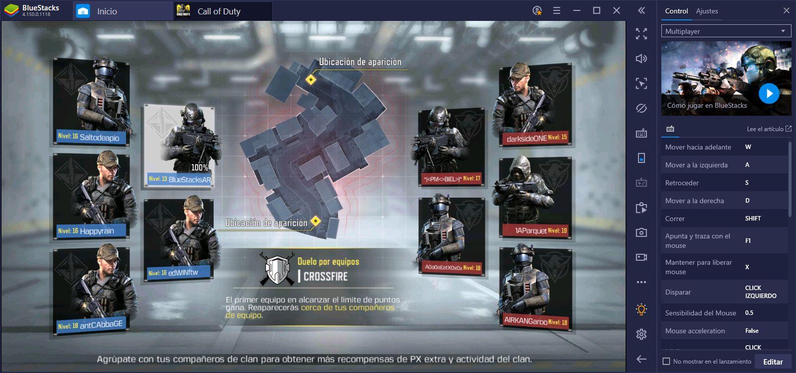Lo Último de BlueStacks 4.150: Panel Guía - El Mejor Asistente Para tus Juegos