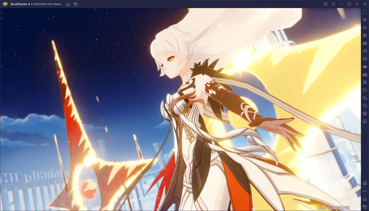 L'ultimo Update di BlueStacks ci regala il supporto per Android Pie (versione 9) e tanti nuovi titoli come Genshin Impact!