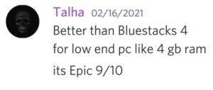 Dengan BlueStacks 5 Beta yang akan segera berakhir, berikut adalah feedback dari para pengguna tentang versi baru dari Emulator Android kami
