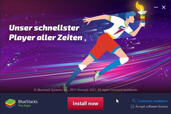 So lädst du das neue BlueStacks 5 (Beta) unter Windows 7, 8, 10 herunter