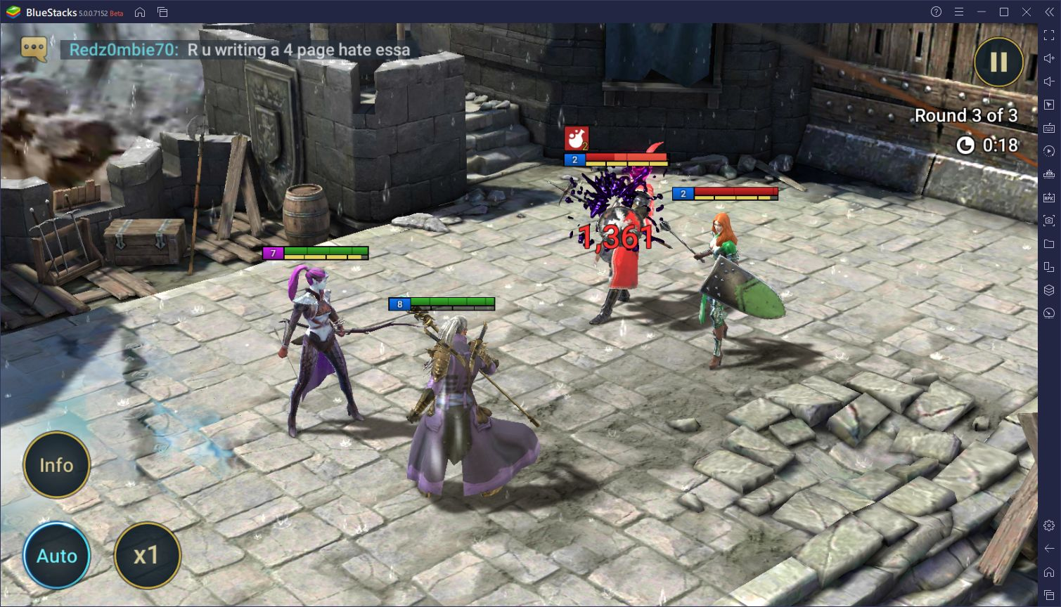 BlueStacks 5 – Unleash the PC Gaming Experience You Always Dreamed of