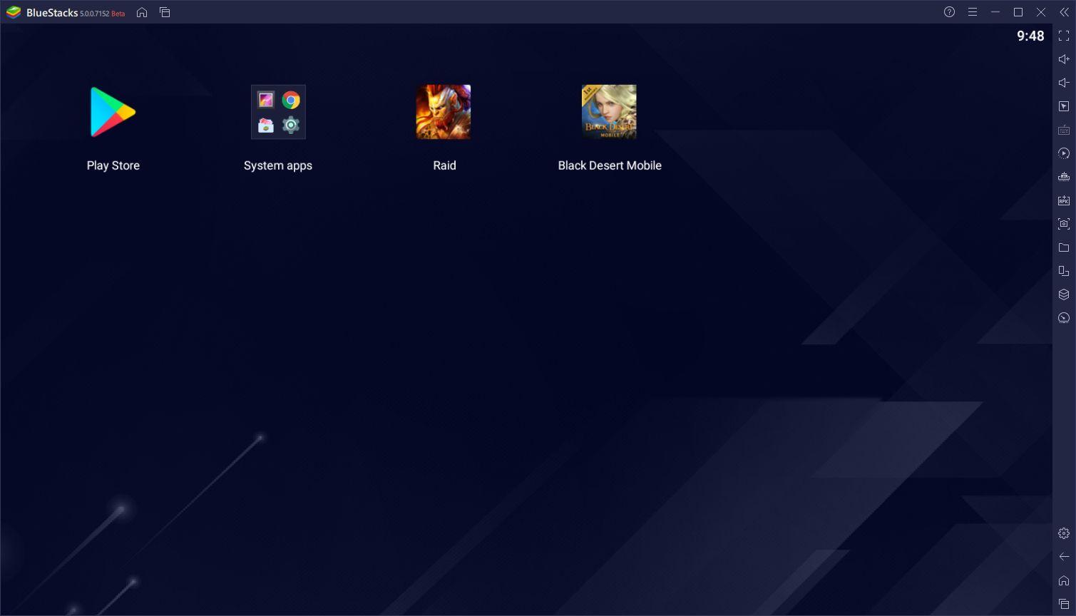 BlueStacks 5 – Giải phóng trải nghiệm chơi game trên PC mà bạn hằng mơ ước