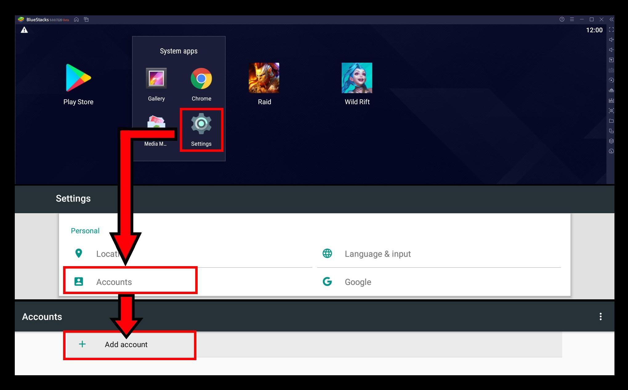 Comment télécharger le nouveau BlueStacks 5 sur Windows 7, 8 et 10
