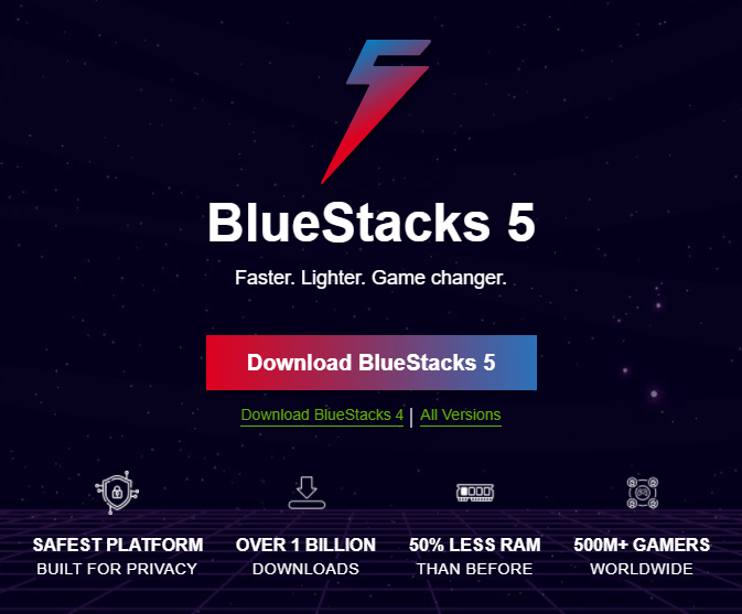 How to Install BlueStacks 5 on the New Windows 11