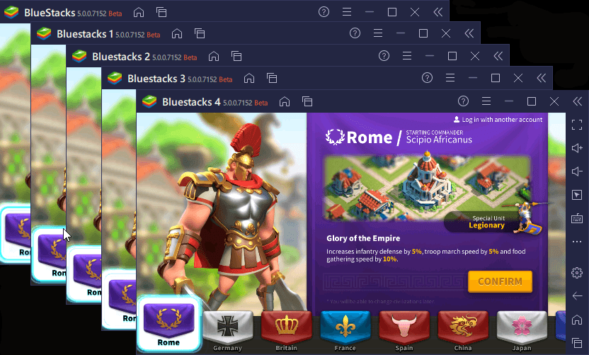 Gaming experience beyond extraordinary: The new Eco Mode, Long Flight, and FPS Lock with BlueStacks 5