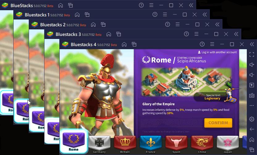 Una Gaming Experience d'eccezione: la nuova Eco Mode, il Long Flight e il Lock degli FPS con BlueStacks 5
