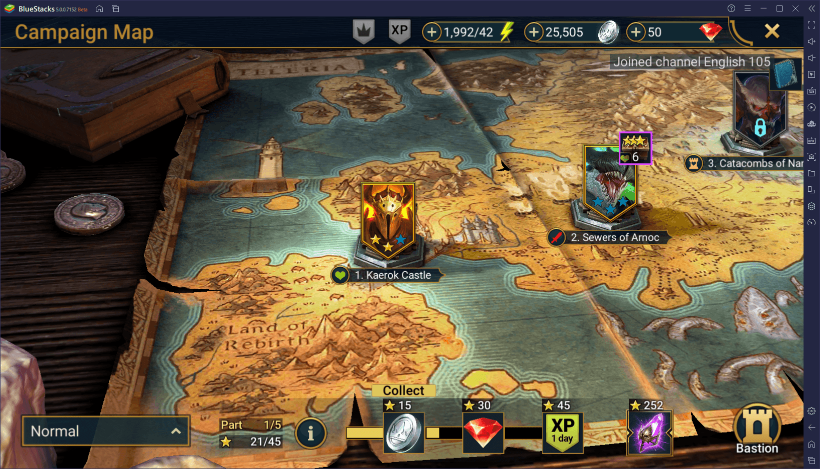 'Cold Brew Gaming' Recommends These BlueStacks 5 Tools for Enhancing Your RAID: Shadow Legends Gameplay