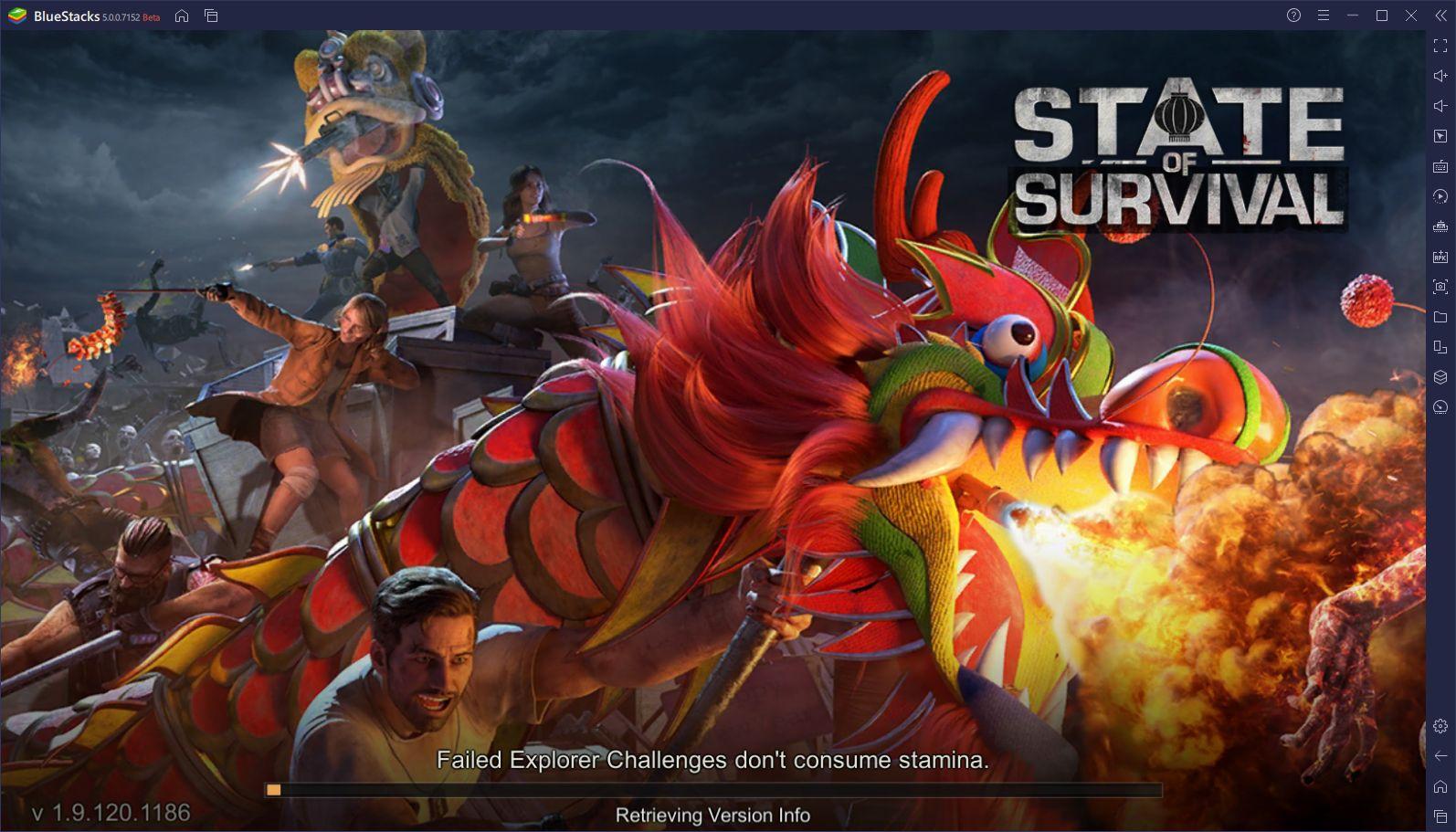Die besten Android-Strategiespiele auf BlueStacks 5